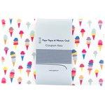 1 m fabric coupon ice cream - PPMC