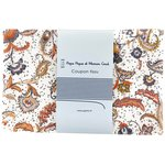 1 m fabric coupon kashmir - PPMC