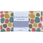 Coupon tissu 50 cm summer sweetness - PPMC