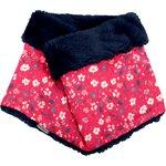 Adult Fur scarf snood hanami - PPMC
