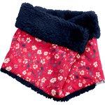 Children fur scarf snood hanami - PPMC