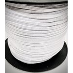 Elastique 6 mm blanco - PPMC