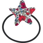 Pony-tail elastic hair star poppy - PPMC