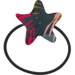 Pony-tail elastic hair star fireworks - PPMC