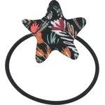 Elastique cheveux étoile  graminée - PPMC