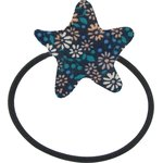 Pony-tail elastic hair star marine daisy - PPMC