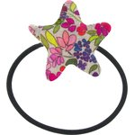 Pony-tail elastic hair star purple meadow - PPMC