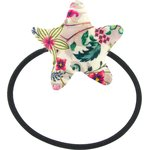 Pony-tail elastic hair star spring - PPMC