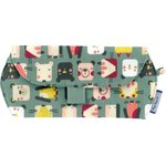 Glasses case animals cube - PPMC