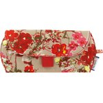 Glasses case flower of cherry tree - PPMC