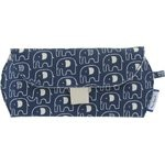Glasses case blue elephant - PPMC