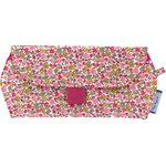 Glasses case pink jasmine - PPMC