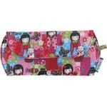 Glasses case kokeshis - PPMC