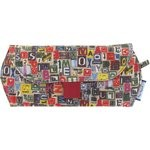 Glasses case multi letters - PPMC