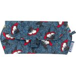 Glasses case flowered night - PPMC