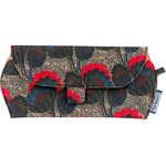 Glasses case royal poppy - PPMC
