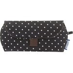 Glasses case brown spots - PPMC