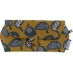 Glasses case hen facet - PPMC