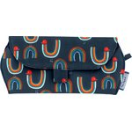 Glasses case poules en ciel - PPMC