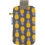 Big phone case pineapple - PPMC