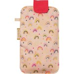 Phone case rainbow - PPMC