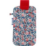 Phone case flowered london - PPMC