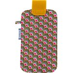 Big phone case palmette - PPMC