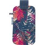 Etui téléphone portable tropical fire - PPMC