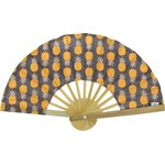 Hand-held fan pineapple - PPMC