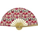 Hand-held fan poppy - PPMC