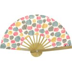 Hand-held fan summer sweetness - PPMC