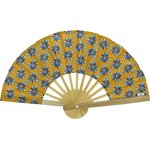 Hand-held fan aniseed star - PPMC
