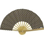 Hand-held fan inca sun - PPMC