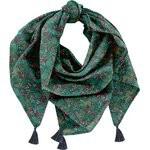 Pom pom scarf deer - PPMC