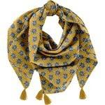 Pom pom scarf aniseed star - PPMC