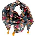 Pom pom scarf  - PPMC