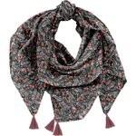 Pom pom scarf grasses - PPMC