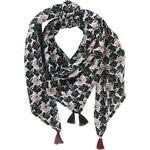 Pom pom scarf pop bear - PPMC