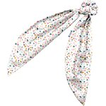 Long tail scrunchie sea side - PPMC