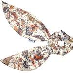 Short tail scrunchie kashmir - PPMC