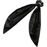 Foulchie  paille dorée noir - PPMC