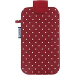 Phone case red spots - PPMC