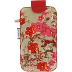 Big phone case flower of cherry tree - PPMC