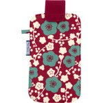 Big phone case ruby cherry tree - PPMC