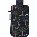 Big phone case autumn tale - PPMC