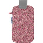 Big phone case plum lichen - PPMC