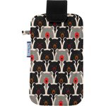 Big phone case pop bear - PPMC