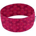 Turbantes elasticos trèfle rubis - PPMC