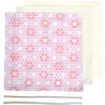 Kit Masque Barrière exd pink bee - PPMC