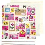 Kit Masque Barrière postal - PPMC